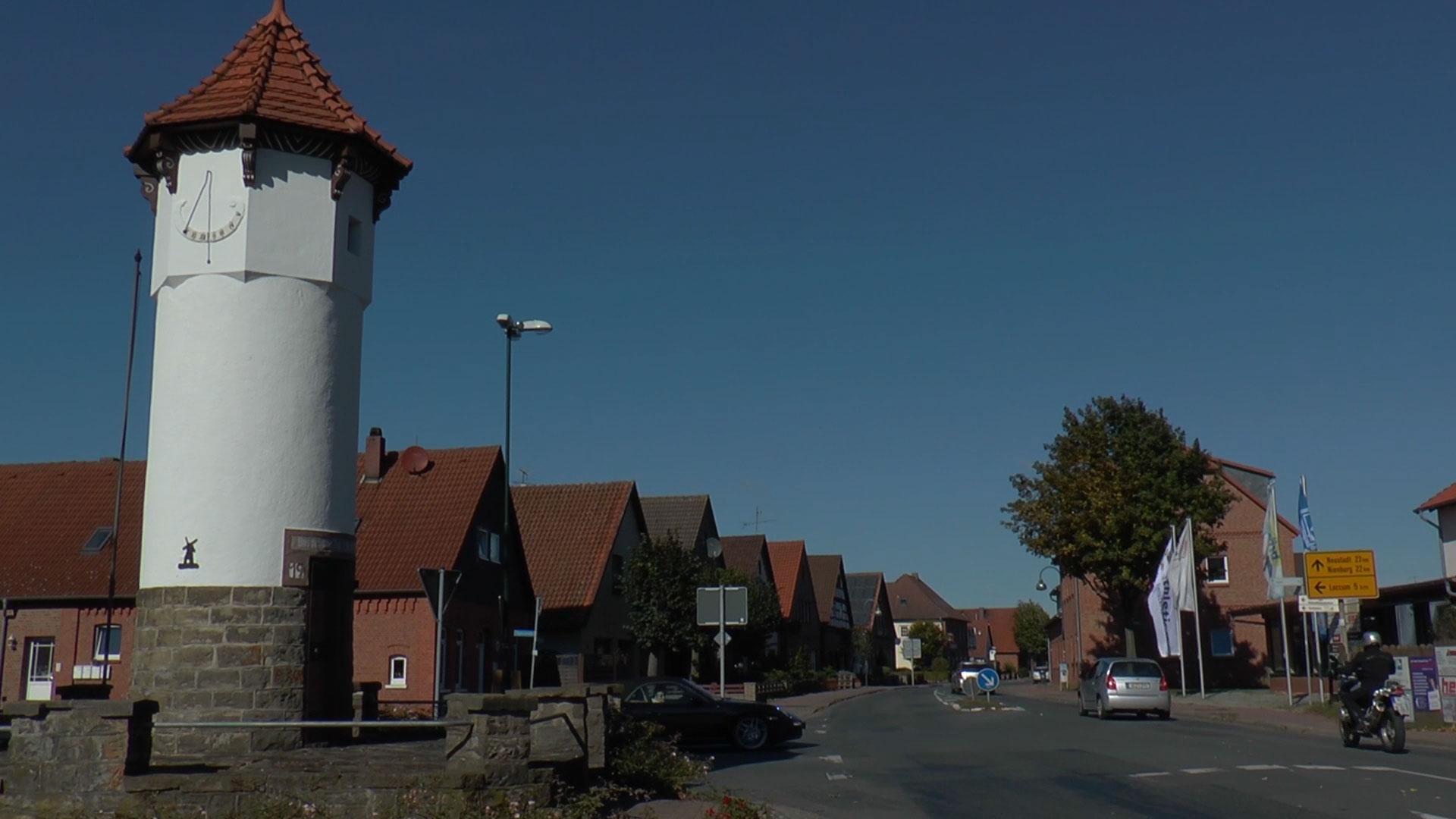 Wetter Rehburg Loccum Niedersachsen