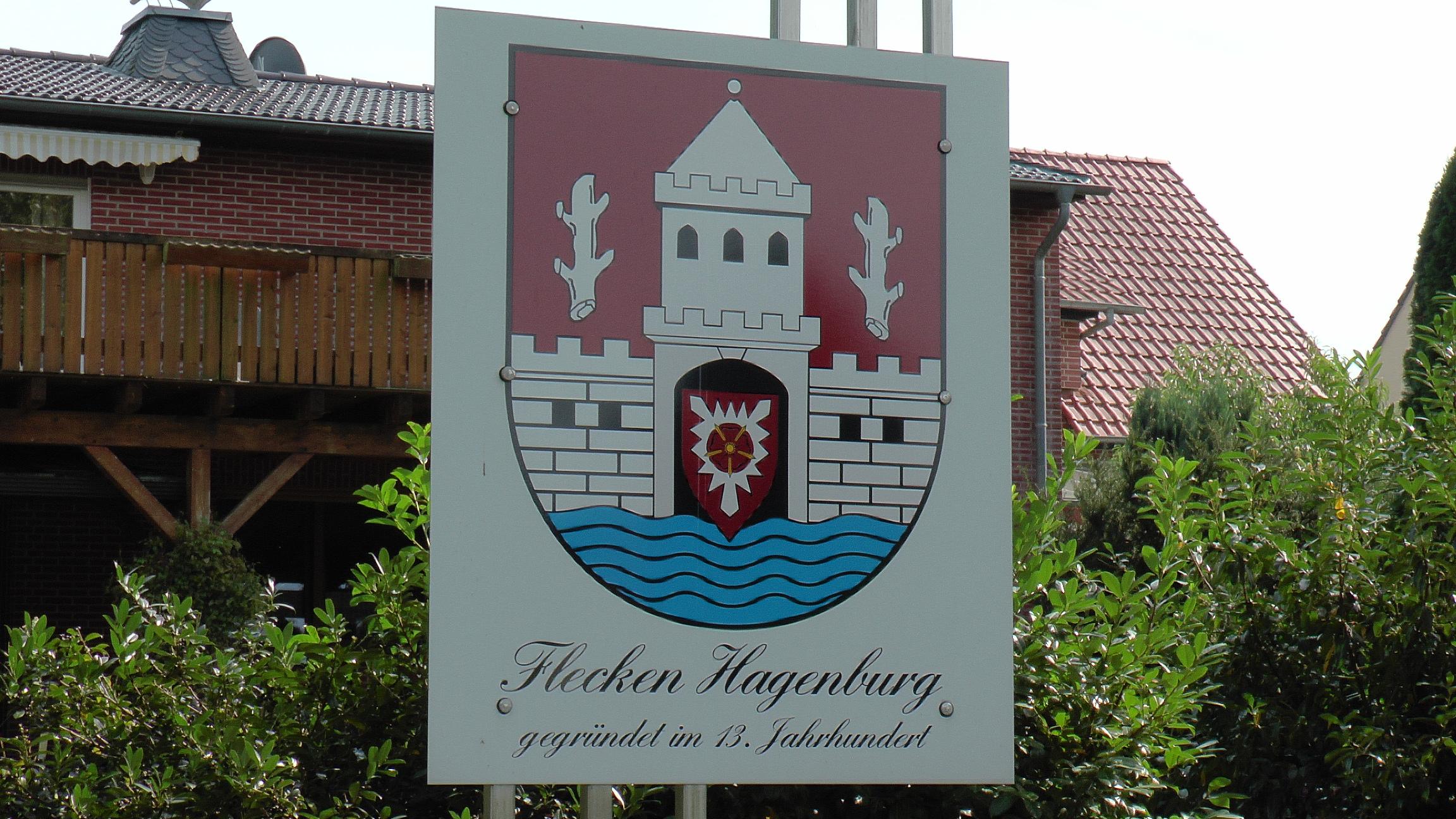 Aufnahmen in Hagenburg