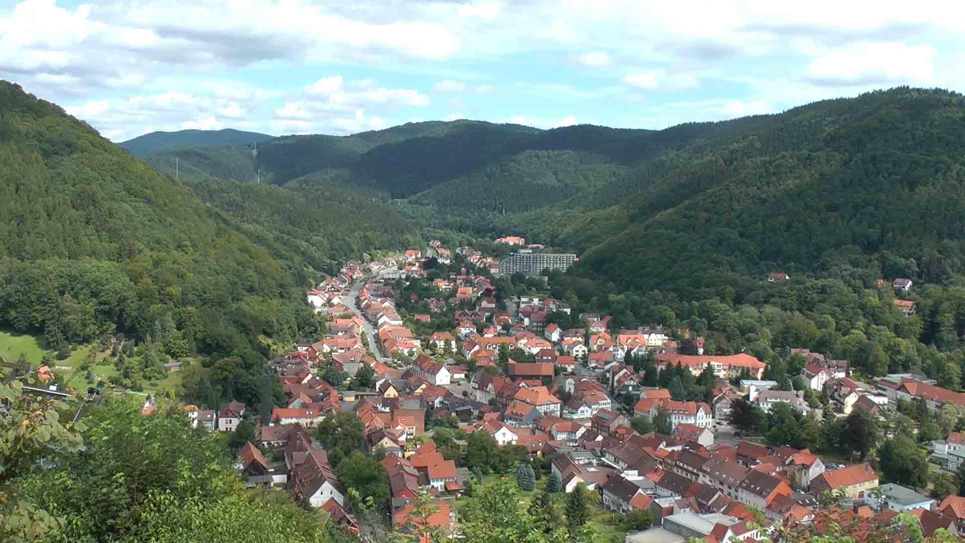 Sehenswertes in Bad Lauterberg