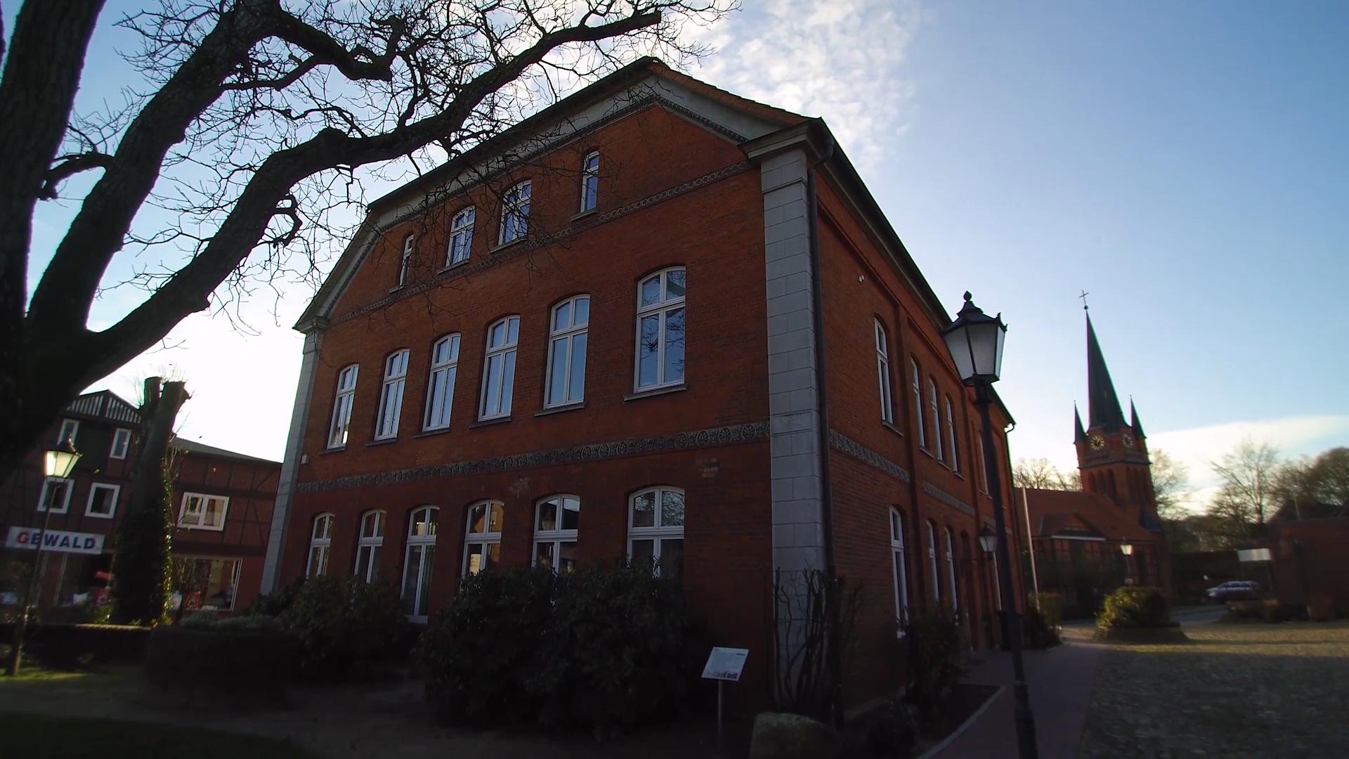 Rathaus Amelinghausen