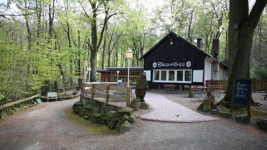 Waldwirtschaft Bärenhöhle